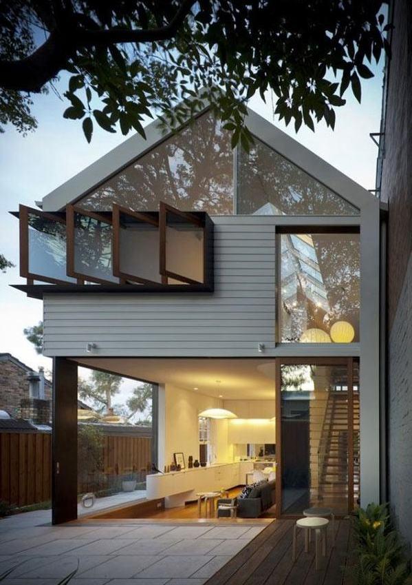 这就需要别墅装修设计师能够能接外面的设计风格进行针对性的设计