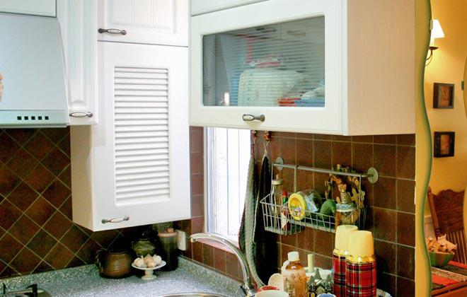 别墅阳台厨房装修注意事项